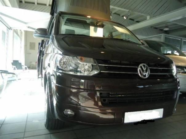 Volkswagen California California 2.0BITDI Comfortline, foto 1 Auto – moto , Automobily | spěcháto.cz - bazar, inzerce zdarma