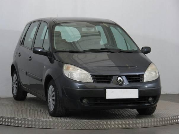 Renault Scénic 1.5 dCi, foto 1 Auto – moto , Automobily | spěcháto.cz - bazar, inzerce zdarma