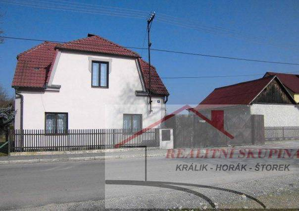 Prodej domu 4+1, Smržov, foto 1 Reality, Domy na prodej | spěcháto.cz - bazar, inzerce