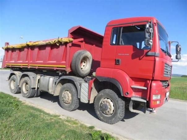 TGA 41.440, foto 1 Užitkové a nákladní vozy, Nad 7,5 t   spěcháto.cz - bazar, inzerce zdarma