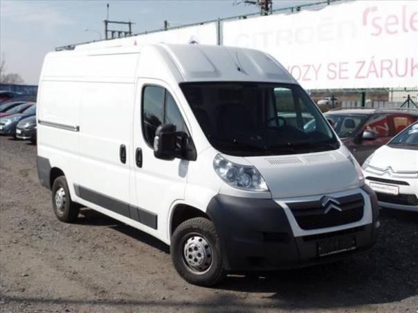 Citroën Jumper 2.2 HDi  1 maj L2H2, foto 1 Užitkové a nákladní vozy, Do 7,5 t | spěcháto.cz - bazar, inzerce zdarma
