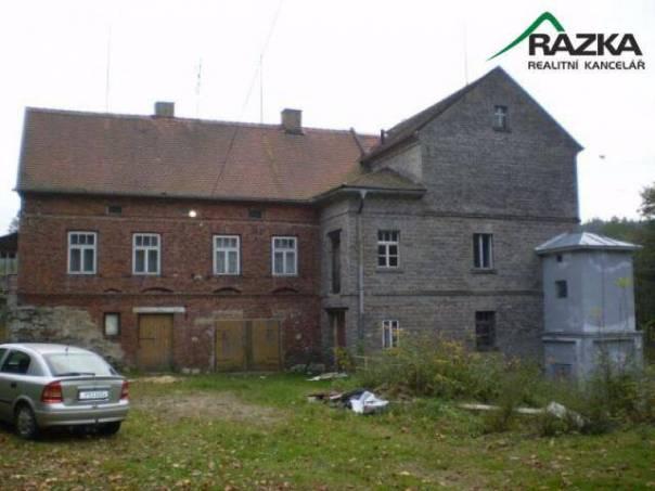 Prodej domu, Chodský Újezd, foto 1 Reality, Domy na prodej | spěcháto.cz - bazar, inzerce