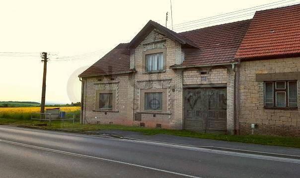 Prodej domu 4+1, Řevničov, foto 1 Reality, Domy na prodej | spěcháto.cz - bazar, inzerce