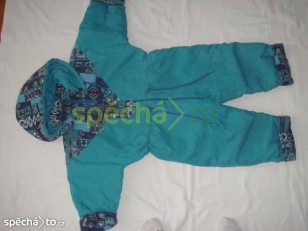 Kombinéza, foto 1 Pro děti, Dětské oblečení  | spěcháto.cz - bazar, inzerce zdarma