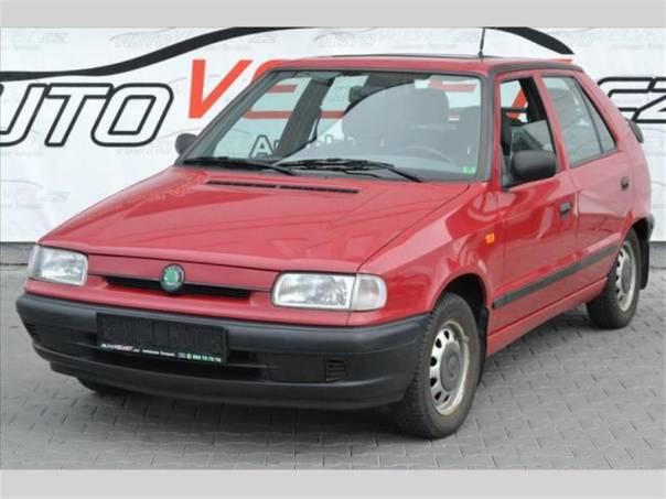 Škoda Felicia 1,3 LXi*tažné*střešní okno*rád, foto 1 Auto – moto , Automobily | spěcháto.cz - bazar, inzerce zdarma