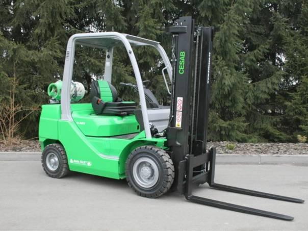 M 325 (PS1269), foto 1 Pracovní a zemědělské stroje, Vysokozdvižné vozíky | spěcháto.cz - bazar, inzerce zdarma