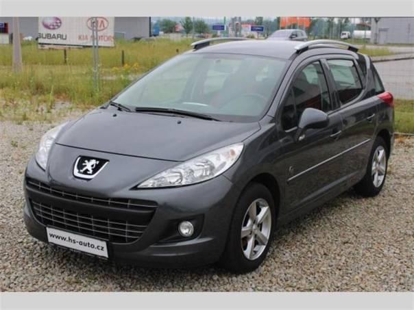 Peugeot 207 SW 1.4 i , nové v CZ, foto 1 Auto – moto , Automobily | spěcháto.cz - bazar, inzerce zdarma