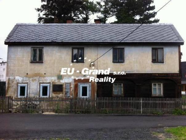 Prodej domu 6+1, Dolní Podluží, foto 1 Reality, Domy na prodej | spěcháto.cz - bazar, inzerce