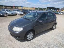 Fiat Punto 1,2i klima city servo , Auto – moto , Automobily  | spěcháto.cz - bazar, inzerce zdarma
