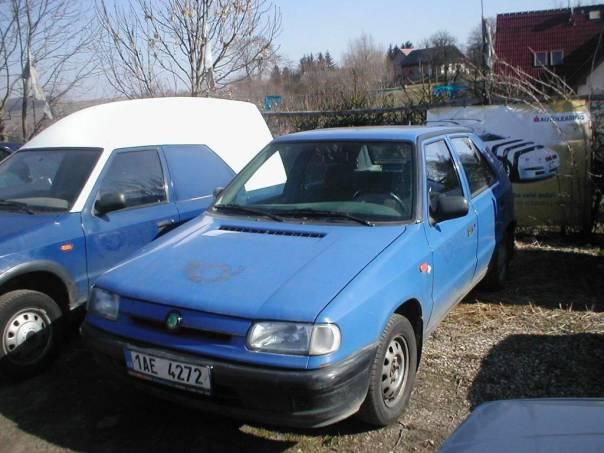 Škoda Felicia 1.3 LX, foto 1 Auto – moto , Automobily | spěcháto.cz - bazar, inzerce zdarma