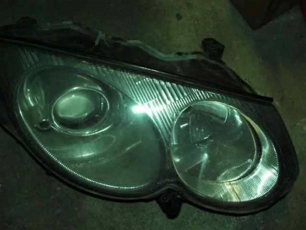 Chrysler 300M Přední světlo eu pravé, foto 1 Náhradní díly a příslušenství, Osobní vozy | spěcháto.cz - bazar, inzerce zdarma