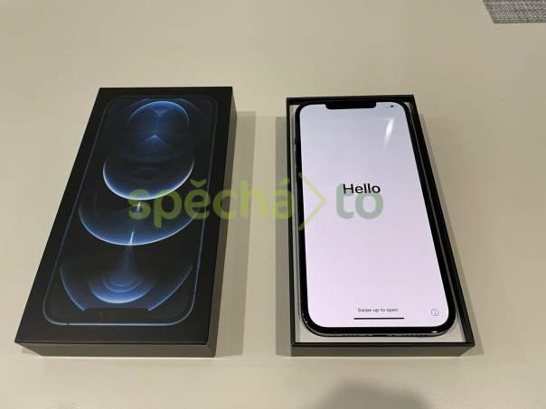 Apple iPhone 12 Pro Max 512GB, foto 1 Telefony a GPS, Mobilní telefony | spěcháto.cz - bazar, inzerce zdarma