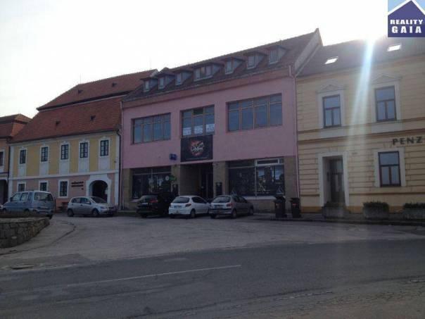 Pronájem nebytového prostoru, Strážnice - Strážnice na Moravě, foto 1 Reality, Nebytový prostor | spěcháto.cz - bazar, inzerce