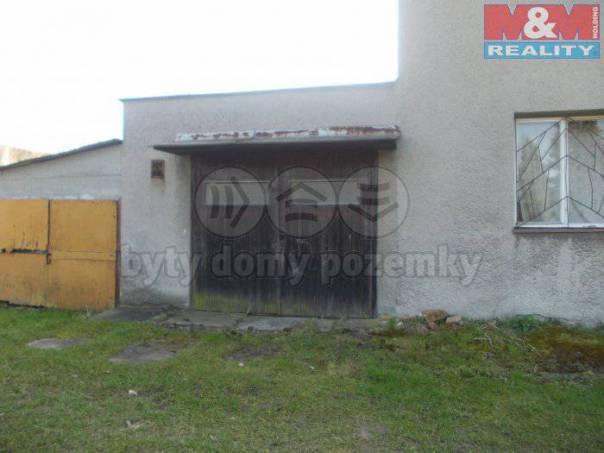 Prodej garáže, Hranice, foto 1 Reality, Parkování, garáže | spěcháto.cz - bazar, inzerce