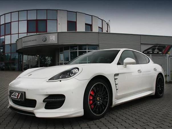Porsche Panamera 4.9 Techart  Turbo S Idividual, foto 1 Auto – moto , Automobily | spěcháto.cz - bazar, inzerce zdarma