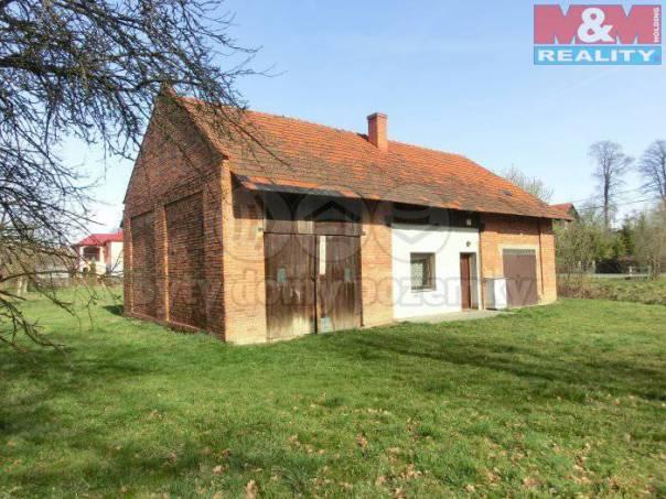 Prodej domu, Bernartice nad Odrou, foto 1 Reality, Domy na prodej | spěcháto.cz - bazar, inzerce