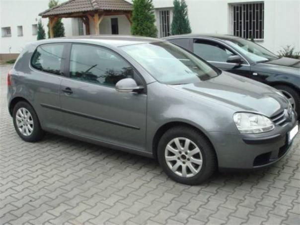 Volkswagen Golf 1,9 TDI nová spojka 77kW, foto 1 Auto – moto , Automobily | spěcháto.cz - bazar, inzerce zdarma
