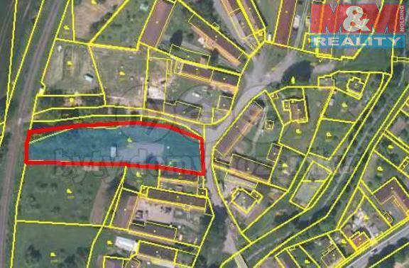 Prodej pozemku, Švihov, foto 1 Reality, Pozemky | spěcháto.cz - bazar, inzerce