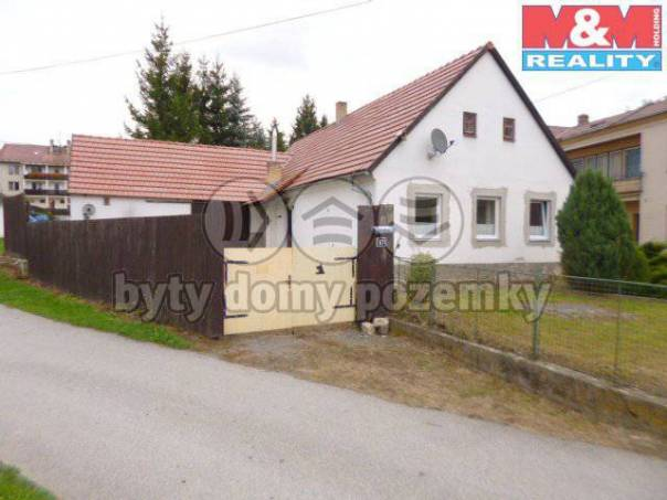 Prodej domu, Písečné, foto 1 Reality, Domy na prodej | spěcháto.cz - bazar, inzerce