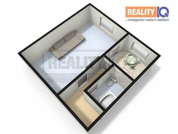 Prodej bytu 1+1, Jablonec nad Nisou, foto 1 Reality, Byty na prodej | spěcháto.cz - bazar, inzerce