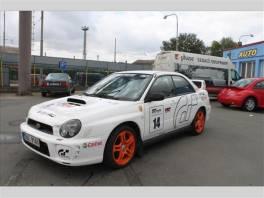 Subaru Impreza 2,0 WRX 175KW,XENONY , Auto – moto , Automobily  | spěcháto.cz - bazar, inzerce zdarma