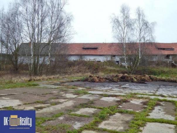 Prodej pozemku, Horšovský Týn - Oplotec, foto 1 Reality, Pozemky | spěcháto.cz - bazar, inzerce