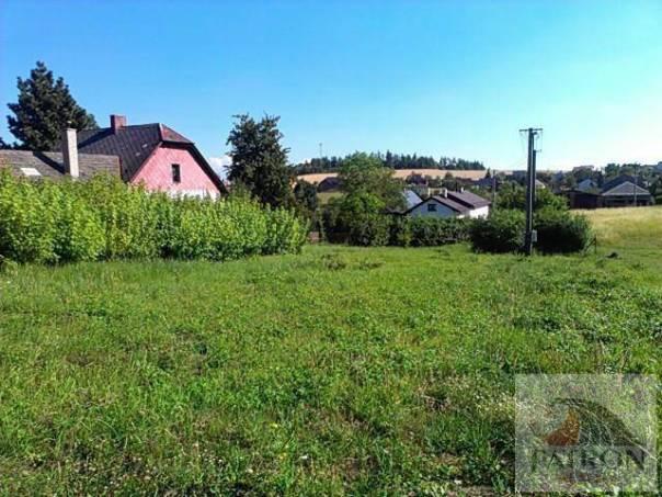 Prodej pozemku, Budišovice, foto 1 Reality, Pozemky   spěcháto.cz - bazar, inzerce