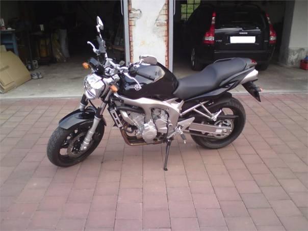 Yamaha FZ Yamaha FZ6 N, foto 1 Auto – moto , Motocykly a čtyřkolky | spěcháto.cz - bazar, inzerce zdarma