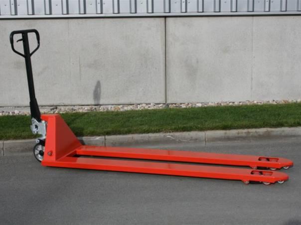 SASPARTS TP 20/1800 (307089), foto 1 Pracovní a zemědělské stroje, Vysokozdvižné vozíky | spěcháto.cz - bazar, inzerce zdarma