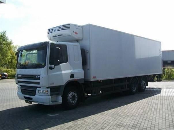 CF 75.310 6x2 mrazák 21 palet, foto 1 Užitkové a nákladní vozy, Nad 7,5 t | spěcháto.cz - bazar, inzerce zdarma