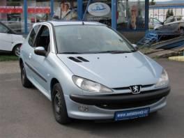 Peugeot 206 1.4 HDI , Auto – moto , Automobily  | spěcháto.cz - bazar, inzerce zdarma