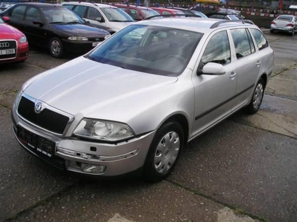 Škoda Octavia 1,6FSI KLIMATRONIK XENONY, foto 1 Auto – moto , Automobily | spěcháto.cz - bazar, inzerce zdarma