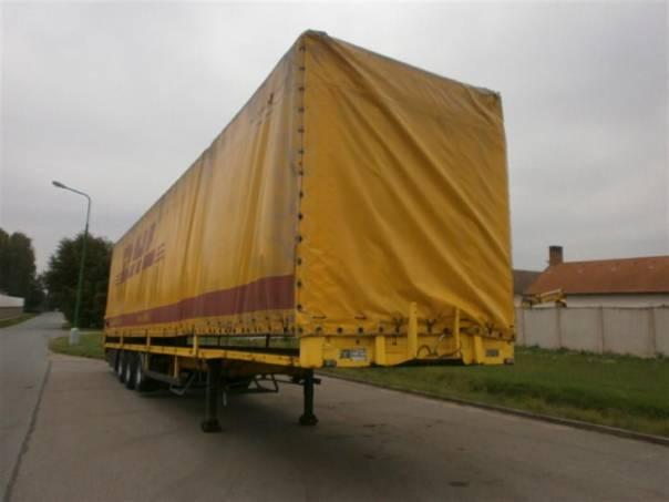 NV 35 LPK (ID 9231), foto 1 Užitkové a nákladní vozy, Přívěsy a návěsy | spěcháto.cz - bazar, inzerce zdarma