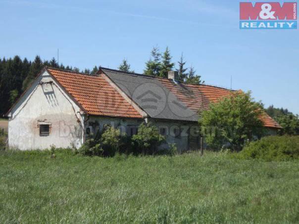Prodej pozemku, Studená, foto 1 Reality, Pozemky | spěcháto.cz - bazar, inzerce