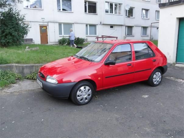 Ford Fiesta pětidveřová, foto 1 Auto – moto , Automobily | spěcháto.cz - bazar, inzerce zdarma