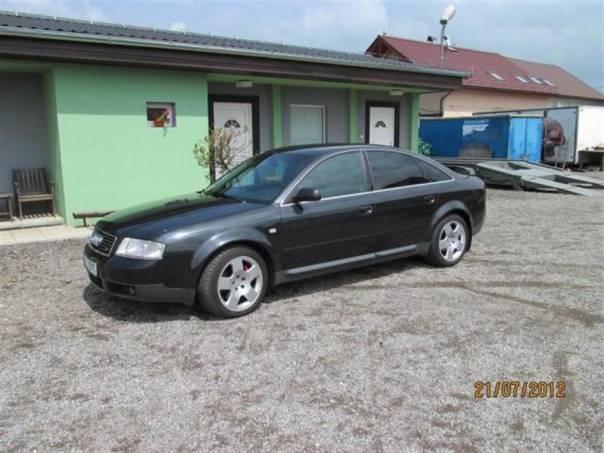 Audi A6 S line packet 4x4, foto 1 Auto – moto , Automobily | spěcháto.cz - bazar, inzerce zdarma