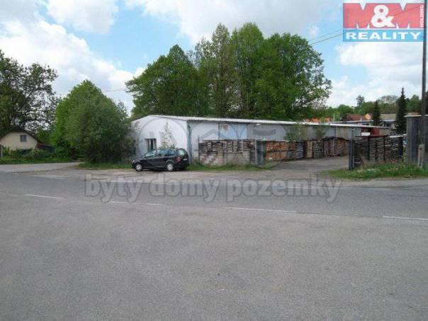 Prodej nebytového prostoru, Divišov, foto 1 Reality, Nebytový prostor | spěcháto.cz - bazar, inzerce