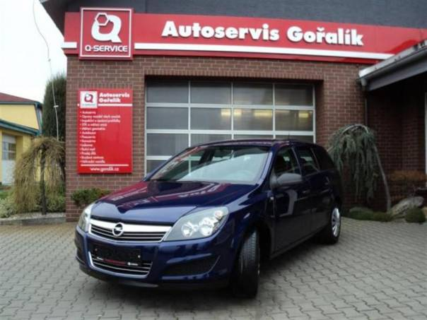 Opel Astra 1,4-16V-KLIMA-71 200 KM-ESP, foto 1 Auto – moto , Automobily | spěcháto.cz - bazar, inzerce zdarma