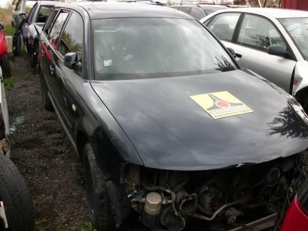 Volkswagen Passat 2,8, foto 1 Náhradní díly a příslušenství, Ostatní | spěcháto.cz - bazar, inzerce zdarma