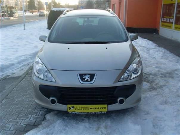 Peugeot 307 1,6 odp.DPH  SW  HDI odp.DPH, foto 1 Auto – moto , Automobily | spěcháto.cz - bazar, inzerce zdarma