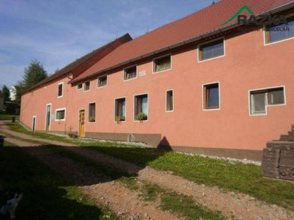 Prodej nebytového prostoru, Lisov, foto 1 Reality, Nebytový prostor | spěcháto.cz - bazar, inzerce