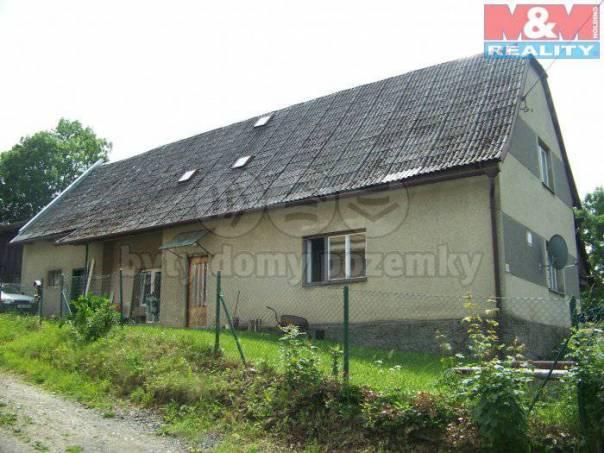 Prodej domu, Nový Malín, foto 1 Reality, Domy na prodej | spěcháto.cz - bazar, inzerce