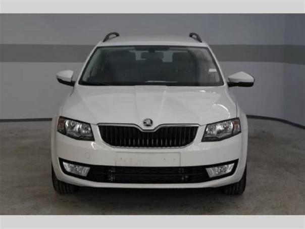 Škoda Octavia Kombi 1.6TDI, Ambition Plus, Hands Free, tempomat, foto 1 Auto – moto , Automobily | spěcháto.cz - bazar, inzerce zdarma