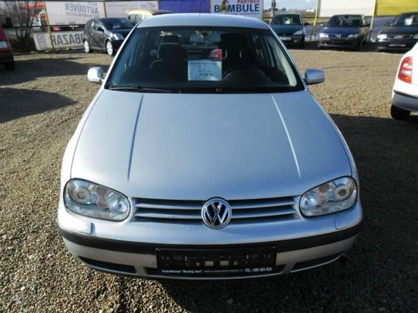 Volkswagen Golf 1.6 i Automat, foto 1 Auto – moto , Automobily | spěcháto.cz - bazar, inzerce zdarma