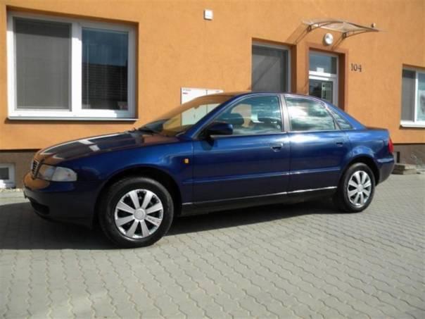 Audi A4 1.9 TDi   SOUKROMÝ INZERÁT, foto 1 Auto – moto , Automobily | spěcháto.cz - bazar, inzerce zdarma