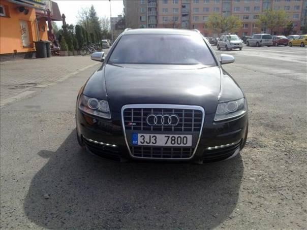 Audi S6 2.7, foto 1 Auto – moto , Náhradní díly a příslušenství | spěcháto.cz - bazar, inzerce zdarma
