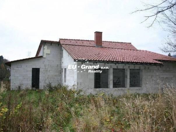 Prodej domu, Okrouhlá, foto 1 Reality, Domy na prodej | spěcháto.cz - bazar, inzerce