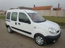 Renault Kangoo 1.2 16V (ID 8715)