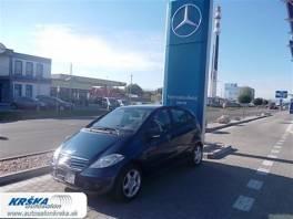 Mercedes-Benz  160CDi