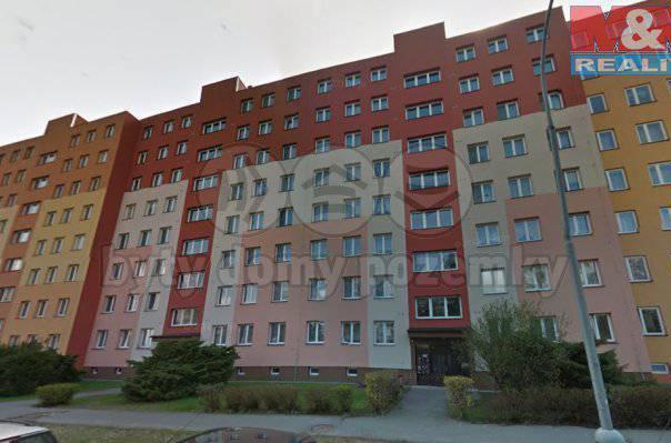 Prodej bytu 1+1, Ostrava, foto 1 Reality, Byty na prodej | spěcháto.cz - bazar, inzerce